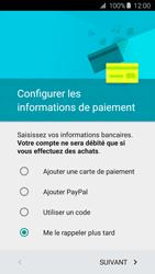 Samsung A510F Galaxy A5 (2016) - Applications - Créer un compte - Étape 19