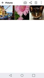 LG G5 - Bluetooth - Transferir archivos a través de Bluetooth - Paso 4