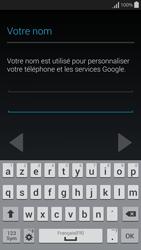 Samsung Galaxy Alpha - Premiers pas - Créer un compte - Étape 9