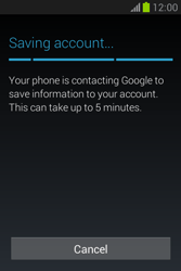 Samsung S6790 Galaxy Fame Lite - Applications - Downloading applications - Step 23