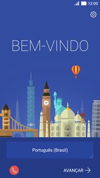 Asus Zenfone 3 - Primeiros passos - Como ativar seu aparelho - Etapa 5