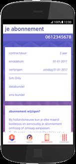 Nokia 6 (2018) - apps - hollandsnieuwe app gebruiken - stap 11