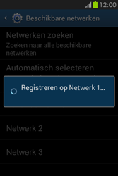 Samsung S6810P Galaxy Fame - Buitenland - Bellen, sms en internet - Stap 9