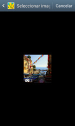 Samsung S7560 Galaxy Trend - Mensajería - Escribir y enviar un mensaje multimedia - Paso 15