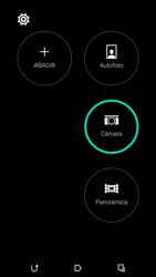 HTC One M9 - Funciones básicas - Uso de la camára - Paso 12