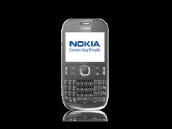 Nokia Asha 302 - Internet - internetten - Stap 18