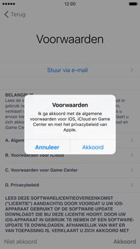 Apple iPhone 6S Plus iOS 9 - Toestel - Toestel activeren - Stap 35