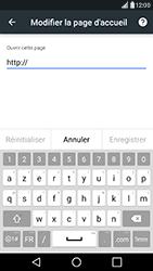 LG G5 SE - Android Nougat - Internet - Configuration manuelle - Étape 25