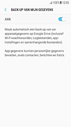Samsung Galaxy A5 (2016) (A510F) - Android Nougat - Device maintenance - Back up - Stap 10