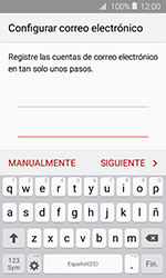 Samsung Galaxy J1 (2016) (J120) - E-mail - Configurar Yahoo! - Paso 6