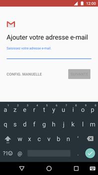 Motorola Moto Z Play - E-mail - Configuration manuelle - Étape 8