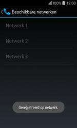 Acer Liquid Z200 - Netwerk - Gebruik in het buitenland - Stap 12