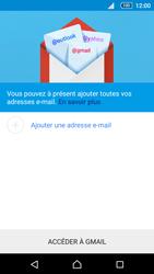 Sony Sony Xperia Z5 (E6653) - E-mail - Configuration manuelle (gmail) - Étape 7