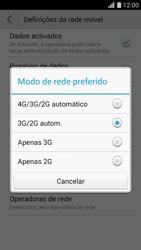 Huawei G620s - Internet no telemóvel - Como ativar 4G -  5