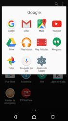 Sony Xperia Z5 Compact - E-mail - Configurar Gmail - Paso 4