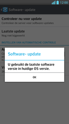 LG P875 Optimus F5 - Software updaten - Update installeren - Stap 9