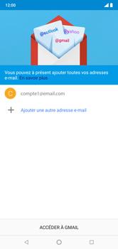 Nokia 7.1 - E-mails - Ajouter ou modifier un compte e-mail - Étape 21