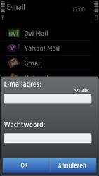 Nokia N8-00 - E-mail - e-mail instellen: POP3 - Stap 8