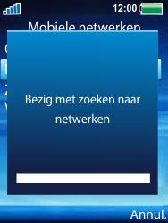 Sony Ericsson W100i Spiro - Buitenland - Bellen, sms en internet - Stap 7