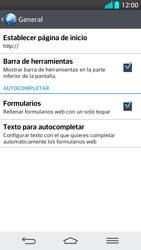 LG G2 - Internet - Configurar Internet - Paso 27