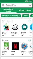 Nokia 3 - Aplicações - Como pesquisar e instalar aplicações -  4