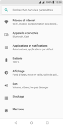 Wiko Harry 2 - Wifi - configuration manuelle - Étape 3