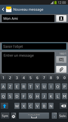 Samsung Galaxy Grand 2 4G - Contact, Appels, SMS/MMS - Envoyer un MMS - Étape 11