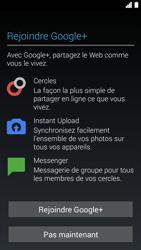 Bouygues Telecom Ultym 5 - Premiers pas - Créer un compte - Étape 15