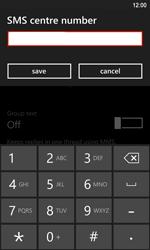Nokia Lumia 920 LTE - SMS - Manual configuration - Step 6