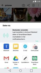 LG G5 SE - Android Nougat (LG-H840) - Contacten en data - Foto