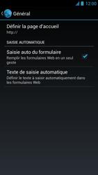 Acer Liquid S1 - Internet - Configuration manuelle - Étape 27