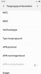 Samsung galaxy-xcover-4s-dual-sim-sm-g398fn - Internet - Handmatig instellen - Stap 16