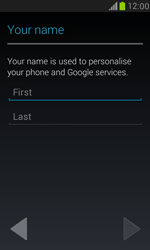 Samsung I8190 Galaxy S III Mini - Applications - Downloading applications - Step 5