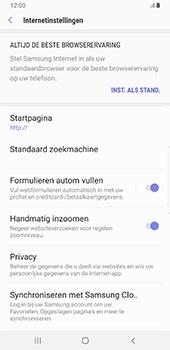 Samsung galaxy-s9-plus-sm-g965f-android-pie - Internet - Handmatig instellen - Stap 28