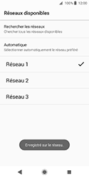 Sony Xperia XZ2 Compact - Réseau - utilisation à l'étranger - Étape 14