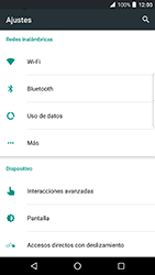 BlackBerry DTEK 50 - Internet - Ver uso de datos - Paso 4