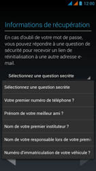 Wiko Stairway - Applications - Télécharger des applications - Étape 13