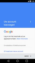 LG G5 - Android Nougat - E-mail - handmatig instellen (gmail) - Stap 8