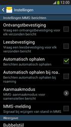 Samsung I9195 Galaxy S IV Mini LTE - MMS - probleem met ontvangen - Stap 6