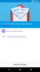 Google Pixel 2 - Email - Manual configuration - Step 20