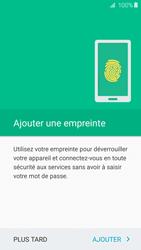 Samsung Galaxy A3 - A5 (2016) - Premiers pas - Créer un compte - Étape 31