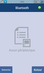 Samsung Wave 723 - Photos, vidéos, musique - Envoyer une photo via Bluetooth - Étape 10