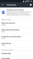 Nokia 3 - Internet - configuration manuelle - Étape 27