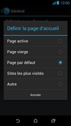 HTC Desire 310 - Internet - Configuration manuelle - Étape 25