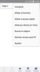 Samsung Galaxy A3 (2016) - Internet - Configurar Internet - Paso 21