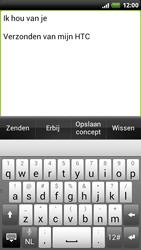 HTC Z715e Sensation XE - OS 4 ICS - E-mail - hoe te versturen - Stap 10