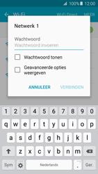 Samsung Galaxy A3 2016 - WiFi - Verbinden met een netwerk - Stap 7