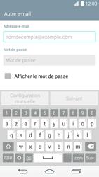 LG D855 G3 - E-mails - Ajouter ou modifier votre compte Yahoo - Étape 6