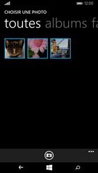 Nokia Lumia 735 - MMS - envoi d'images - Étape 9