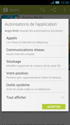 Bouygues Telecom Bs 471 - Applications - Télécharger une application - Étape 19